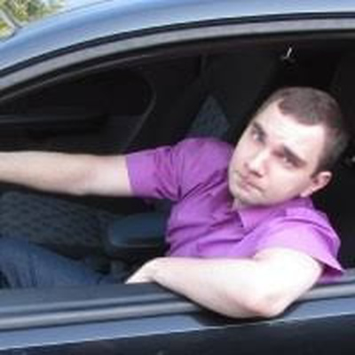 Alexey, 26, Moscow