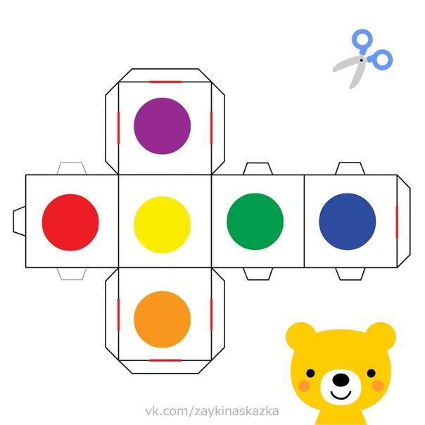 ПАЛЬЧИКОВЫЙ ТВИСТЕР Настольная игра для развития мелкой моторики Правила игрыПоле кладут на стол. Одна рука задействована в игре, вторая бросает кубики. Любой участник бросает сразу два кубика
