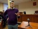 Мощная речь Навального на суде против Усманова 31.05.2017