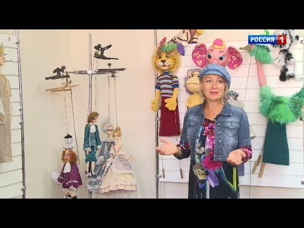 Детская передача «Шонанпыл» 03.08.2020
