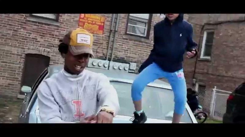 Dj Nate AkA BaKaMan Watchin Me Official Music Video Dir By Richnigga Film