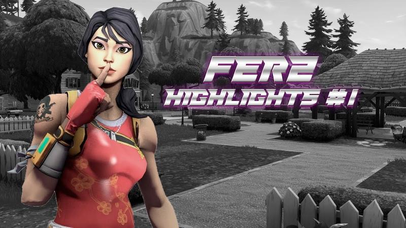 Ferz highlights 1