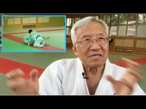 Difference between Judo and Kosen Judo From the source interview