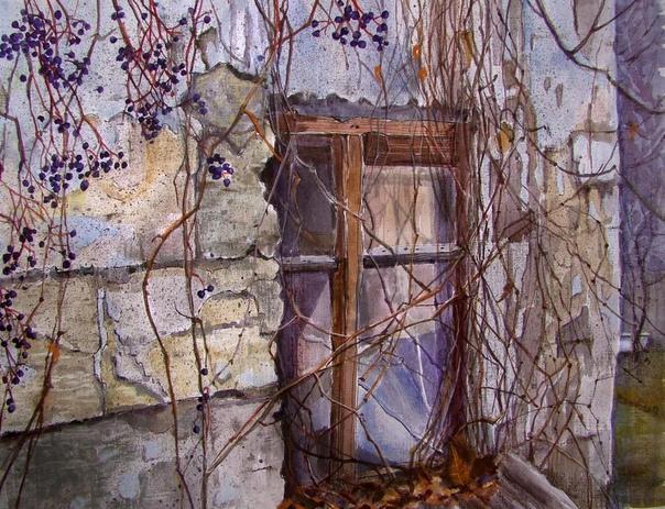 Художник Елена Юшина живёт в городе Симферополь. Сколько себя помнит, рисует. Любовь к искусству привила мама, которая окончила знаменитую «Гнесинку», преподавала теорию музыки и фортепиано,