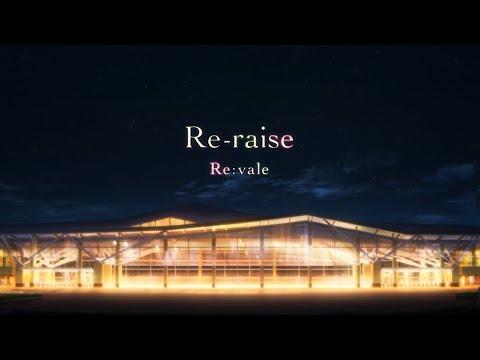 アイドリッシュセブン『Re raise Re vale』MV FULL