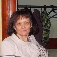 Латыпова Раиля (Закирова)
