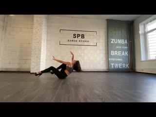 Школа Танцев SPB Dance Studio| Strip Dance| Дюжева Карина