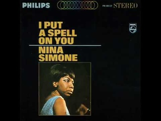 Nina Simone - I Put A Spell On You (Full Album)