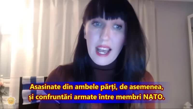 CoTa(16) O scurtă Actualizare de Aneeka de Temmer