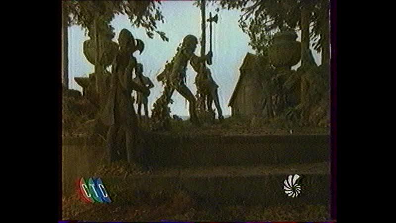 Сказочник The Storyteller 8 серия Бессердечный великан дубляж СТС