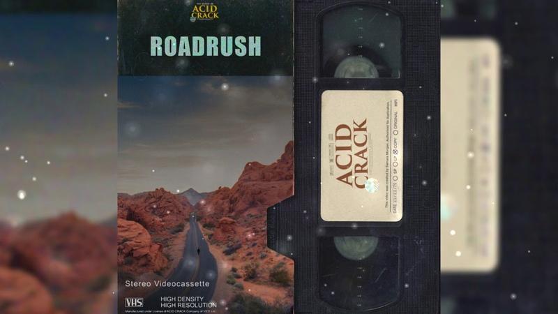 ACID CRACK ROADRUSH Drake xTravis Scott Type Beat 2020