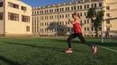 Силовые упражнения для бегунов. Разножка