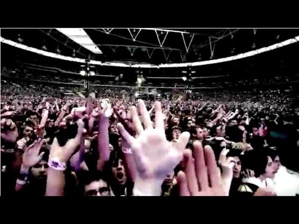 Cruel Rebel - Too Much Energy Live At Wembley Stadium 2015