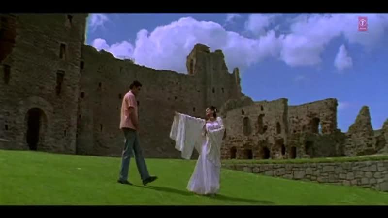 Несколько слов о любви русс суб Dhaai Akshar Prem Ke Do Lafzo Mein Абхишек Баччан Айшвария Рай