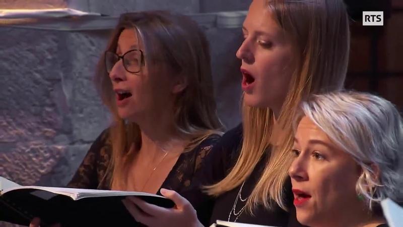 Handel Coronation Anthems Giulio Prandi Ghisleri Consort