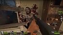 18зомби игра Left 4 Dead 2 похоронный звон от старого геймера