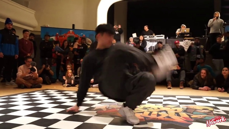 Highlights Rounds @ Mighty 4 Seattle 206 Zulu Kings 16th Anniversary @BboyNetwork