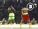 Мухаммед Али против Джо Фрейзера 1 бой комментирует Гендлин