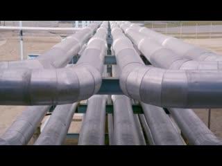 В новый год - с новым контрактом: подробности соглашения по газу между Москвой и Киевом