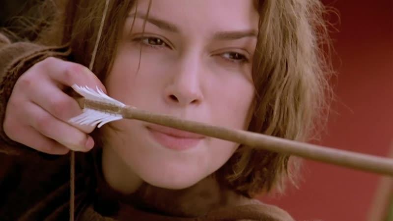 ➡ Дочь Робин Гуда Принцесса воров 2001 HD 720 Перевод Профессиональный