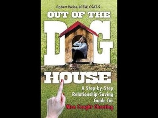 Out of the Doghouse: A Step-by-Step Relationship-Saving Guide for Men Caught Cheating  AudioBook p2