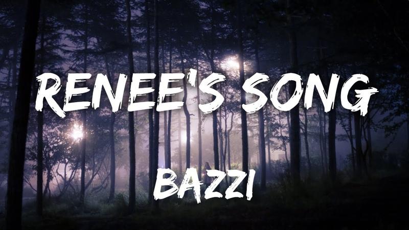 Bazzi Renee's Song Lyrics Lyric Video
