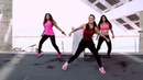 ZUMBA Fitness Cardio Workout Vollvideo
