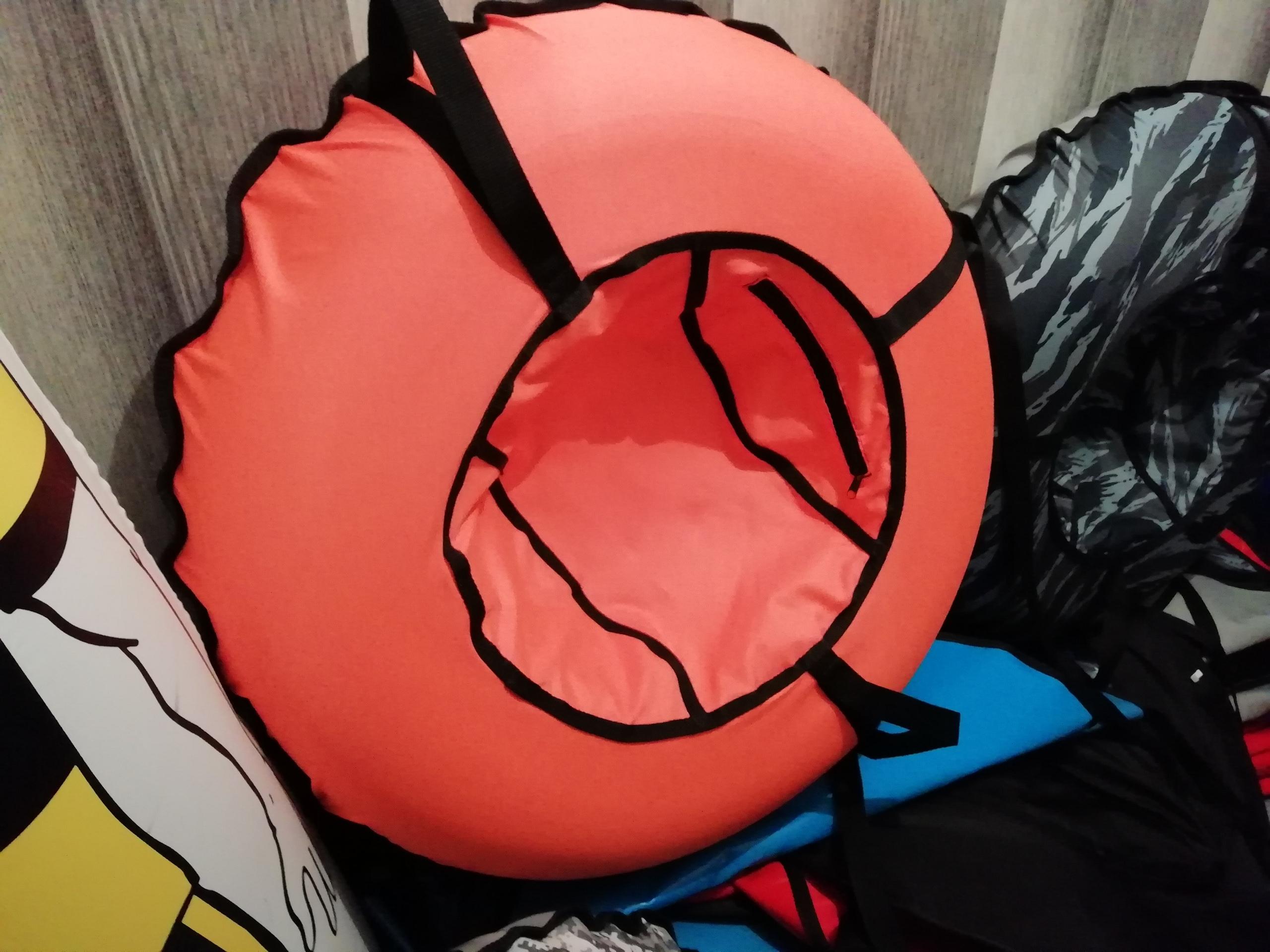 надувные санки купить в самаре