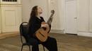 Vera Danilina – Etude No.11 by Villa-Lobos