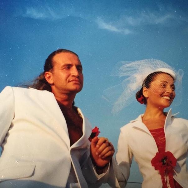 Леонид Агутин и Анжелика Варум решили повторить свое свадебное путешествие спустя 20 лет