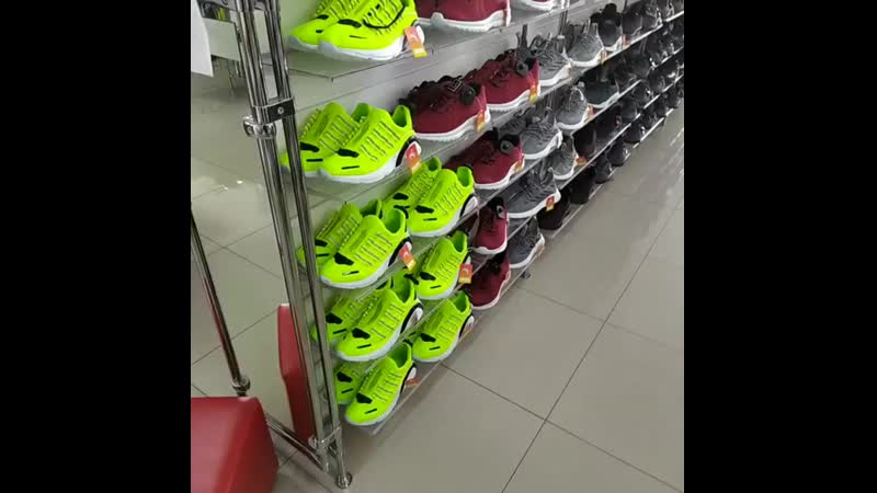 Новое поступление в магазин Планета одежда и обувь по адресу Первый круг Людмила.mp4