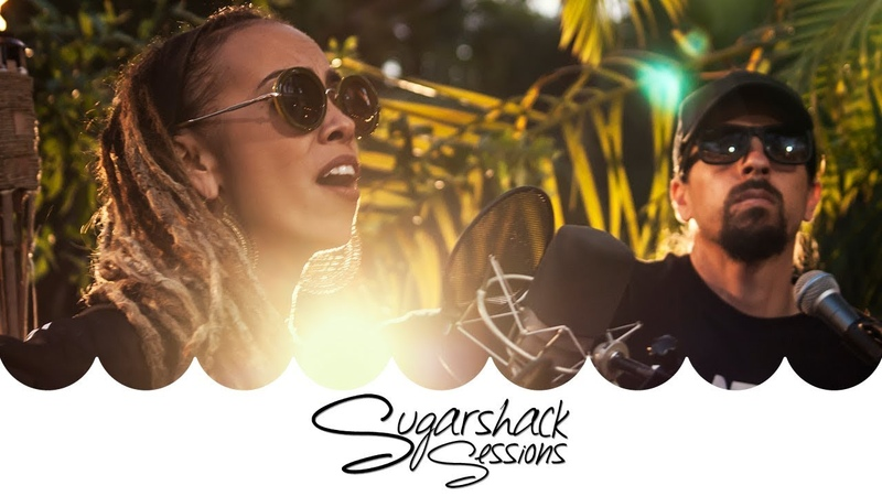 Nattali Rize One People Live Acoustic Sugarshack Sessions