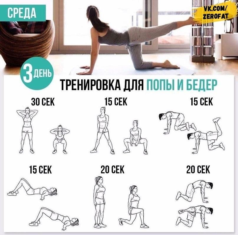 Программа Похудение Упражнения. Лучшие приложения для похудения