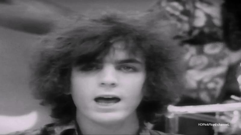 Syd Barrett Pink Floyd See Emily Play