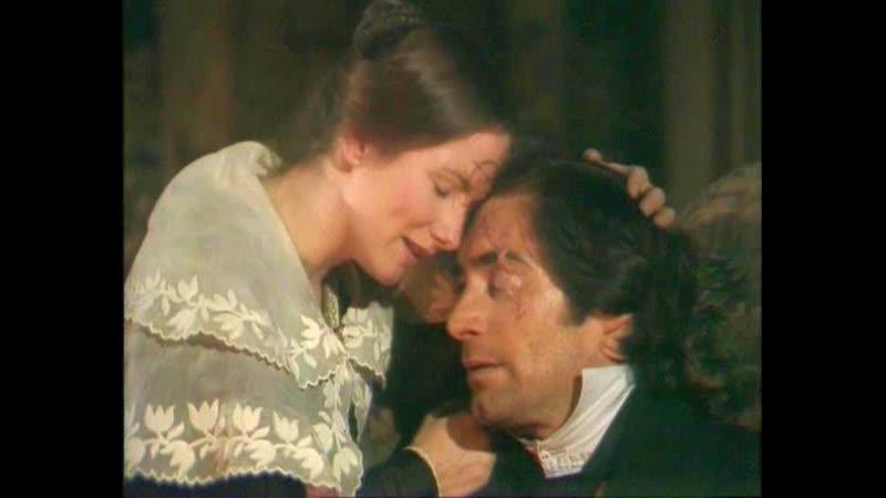 Джейн Эйр 1983 Великобритания 10 11 серии HD 1080