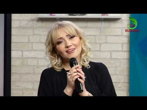 Adriana Ochișanu Numai tu Busuioc TV