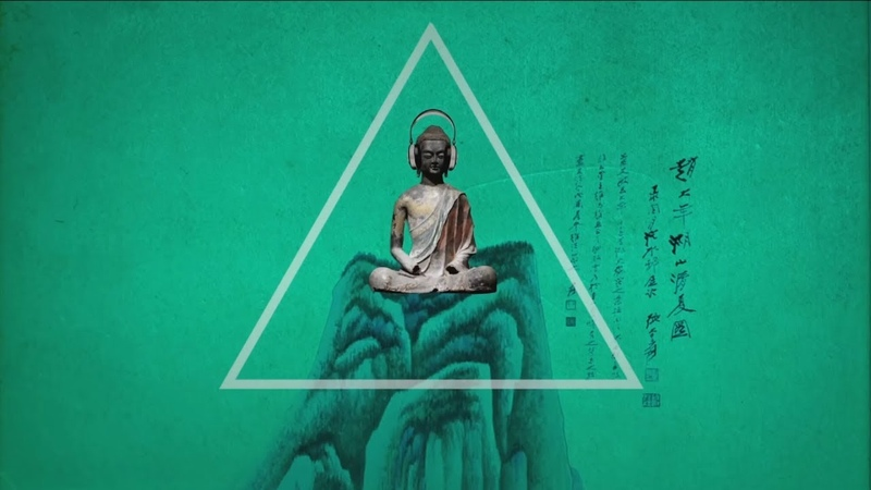 Восточная Философия - У-вэй [The School of Life]