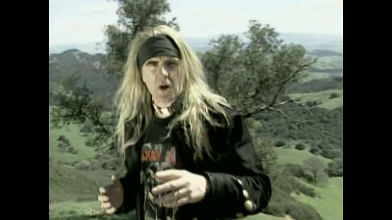 Saxon Unleash The Beast 1997