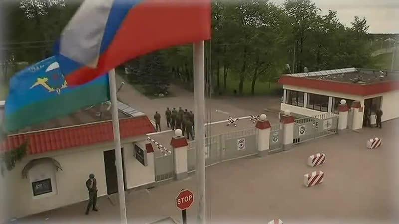 Нурлан Шулаков Ты пришла Видеокадры из кинофильма Второе дыхание На рубеже атаки 2008