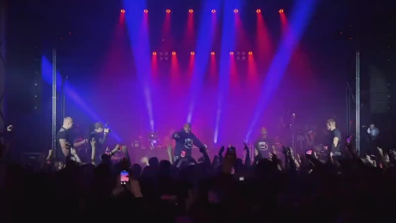 Onyx - Live at Opera Concert Club (St Petersburg, Russia) 2020