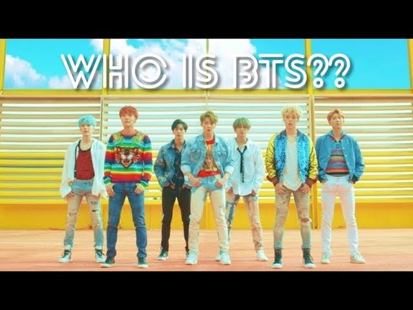 Who is bts a meme filled guide to bts