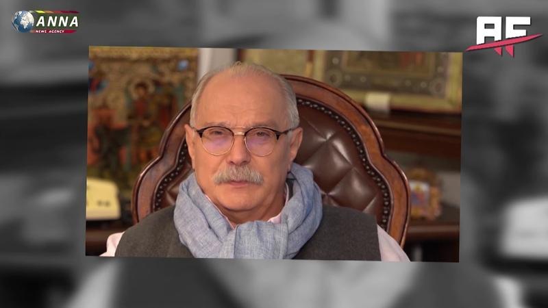 Страшная правда о вакцине с чипом от Михалкова