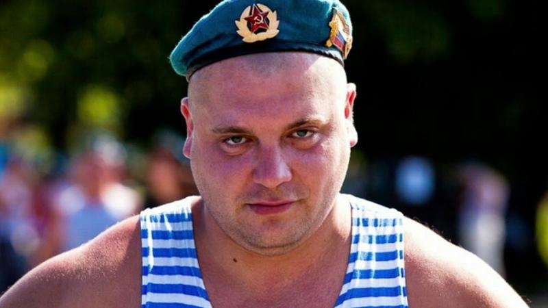 Как РУССКИЙ ВДВшник защитил кубинку от пьяного АМЕРИКАНЦА солдата на КУБЕ