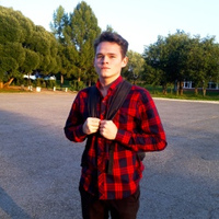 Фотография профиля Александра Шипулина ВКонтакте