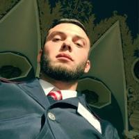 Фотография профиля Дениса Лобастова ВКонтакте