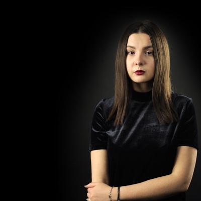 Анна Абушик