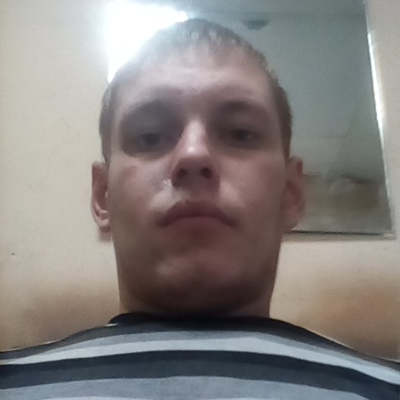 Егор Котешов