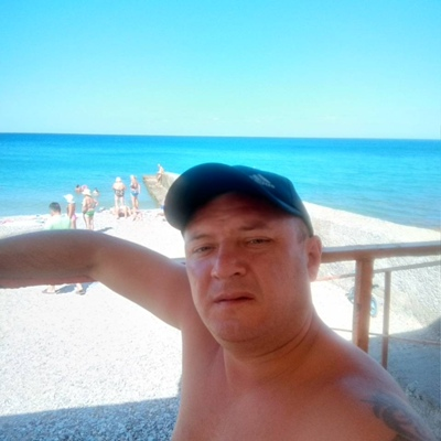 Марсель, 37, Ulyanovsk