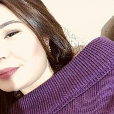 Zarina, 31, Astana