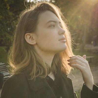 Елена Пиннингтон